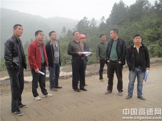 湖南:龙永高速着手路基上边坡生态恢复工程设计