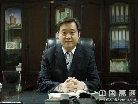 赵国宁:青海省高等级公路建设管理局党委书记,副局长