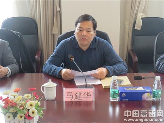 湖北:广晟公司马建华副总经理率队检查集团2016年度三项责任制及五好班子创建工作