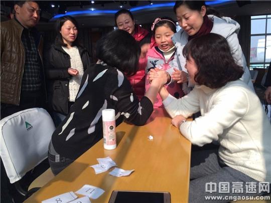 【理事资讯】安徽:高界处元宵节活动精彩纷呈