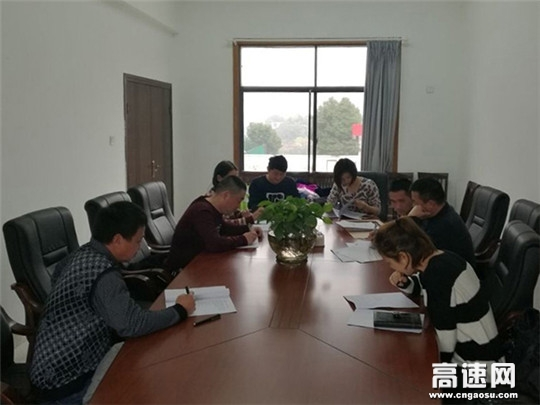 【理事资讯】湖南:长永养护路产安全管理所大力加强清障施救监管力度