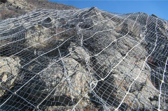 边坡防护网 主动防护网 被动防护网 柔性防护网