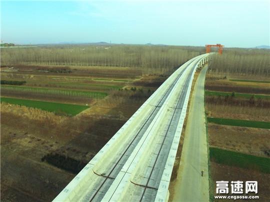 【理事资讯】中交一公局三公司在轨道交通建设中赶超