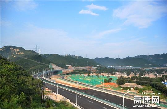 【理事资讯】中交一公局五公司打造首都公路施工品牌工程