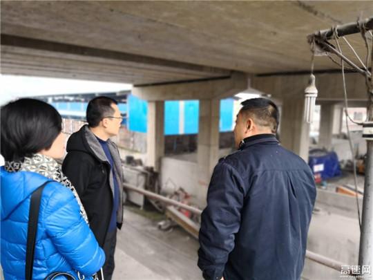 贵州高速集团遵义营运管理中心开展2018年一季度安全生产自查和抗凝保通专项督查工作