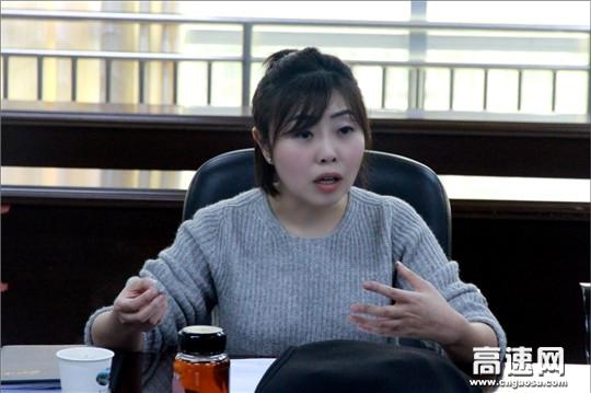 贵州高速集团营运中心纪委书记深入凯里中心开展扶贫领域专项督查