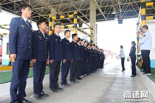 甘肃:庆城所优化服务提质量狠抓落实树形象
