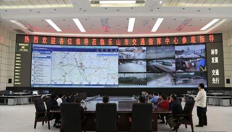 """捷思锐""""公路水路安全畅通与应急处置系统工程""""解决方案获得广泛应用"""