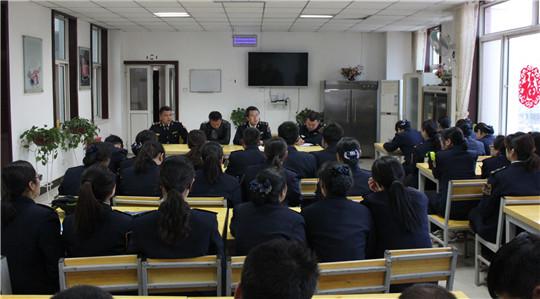 甘肃:甘谷高速公路收费管理所实施垃圾分类投放
