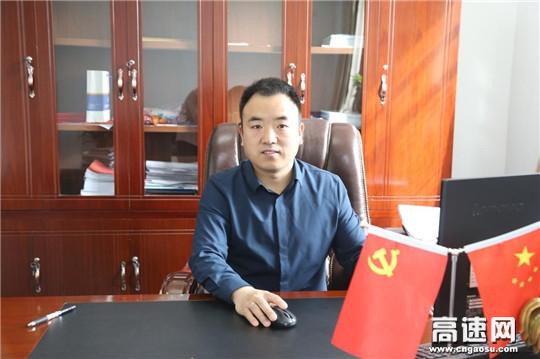 中交一公局乌鲁木齐东二环项目经理徐遵江:务实创新铸品牌