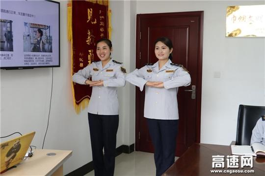 甘肃:庆城所狠抓文明服务提升管理工作水平