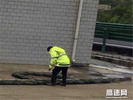 甘肃:庆城所多措并举做好汛期隧道安全管理