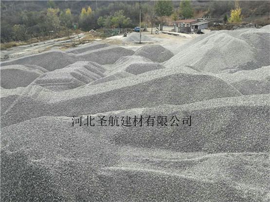 销售邢台海绵城市用透水混凝土骨料,邢台透水石子