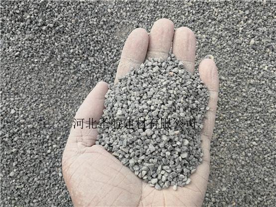 供应唐山高速公路用透水混凝土石子,唐山透水石子价格
