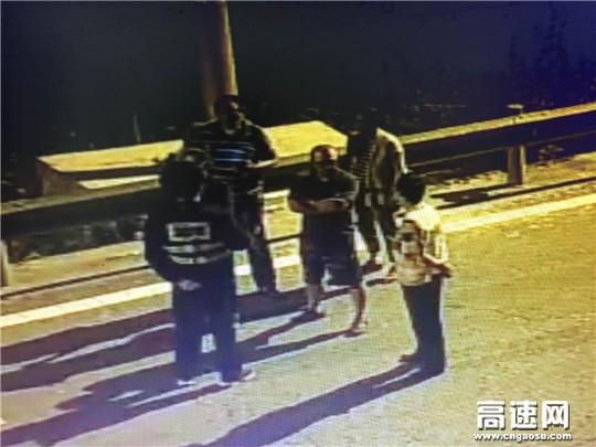 甘肃:宝天高速利桥收费站职工热心帮助司乘获感谢