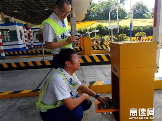 排障测试 提升机电系统排障能力
