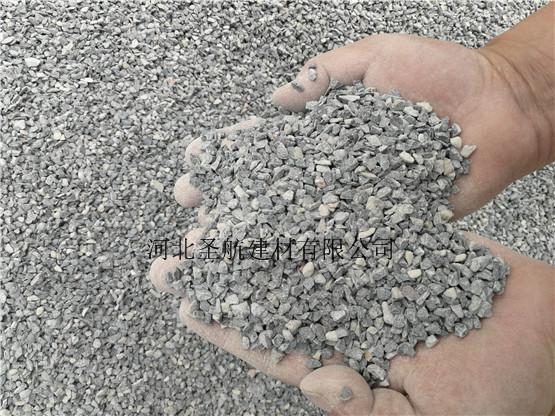批发涞源县公路建设用透水混凝土石子,量大优惠