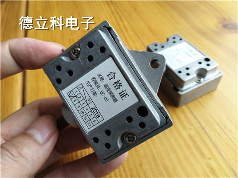 厂家直供菏泽客车发动机舱温度报警装置