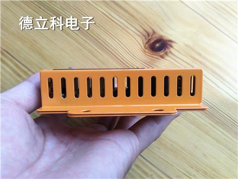 淄博新能源医疗车锂电池箱火灾探测及自动灭火装置
