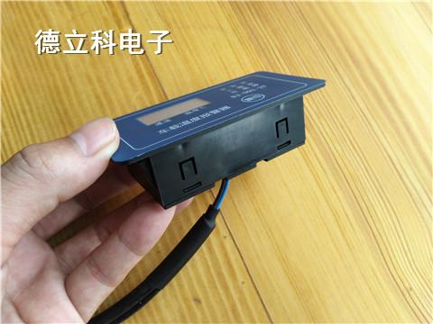 销售衢州电动公交车专用温度探测报警系统