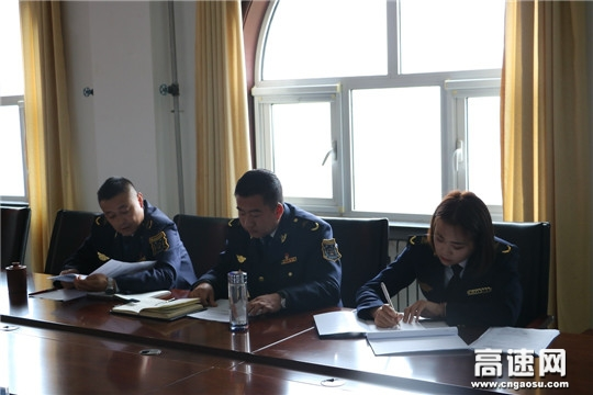 甘肃:庆城所积极开展ETC电子缴费联合宣传推广工作