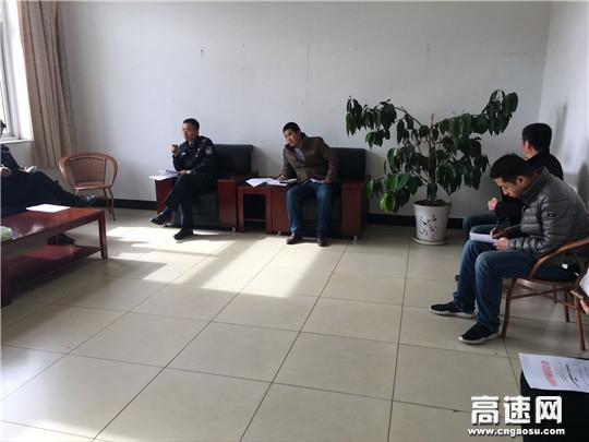 甘肃:庆城所周密部署做好非洲猪瘟疫情联防联控工作