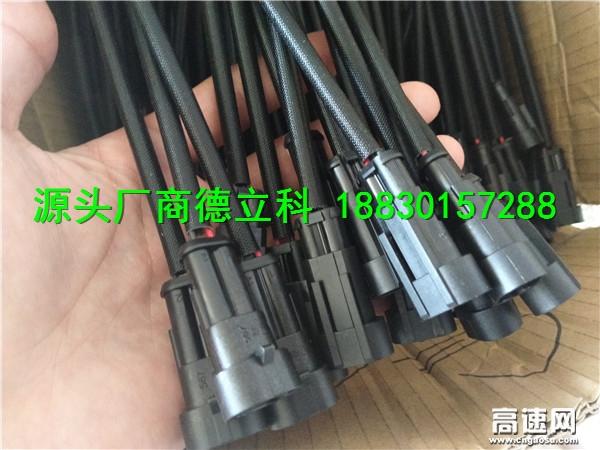 磷酸铁锂动力锂离子电池箱火灾防控装置