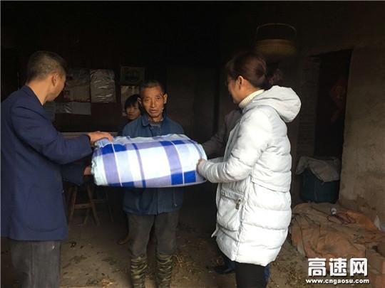 江西永丰公路分局无微不至扎实帮扶