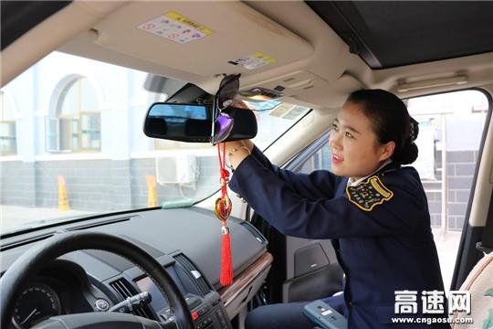 甘肃庆城所多措并举持续做好ETC推广发行工作