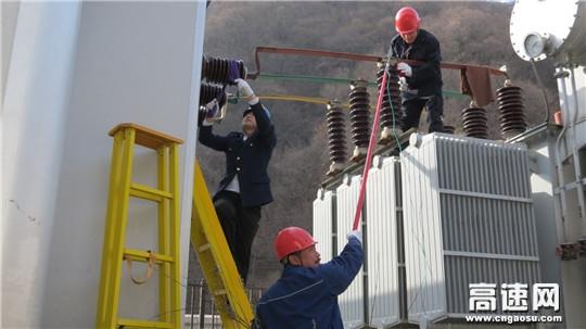 甘肃省宝天隧道所积极开展安全生产大排查大整治大提升专项行动