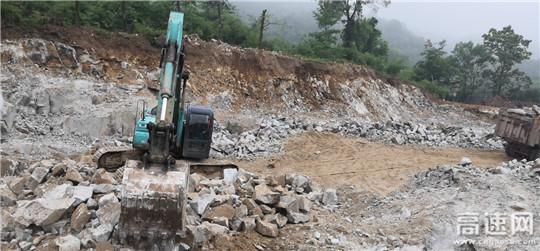 江西:安福县旅游快速通道PPP项目掀起项目攻坚高潮