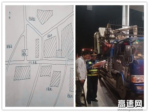 陕西:西乡收费站四举措为运输跨区作业联合收割机车辆精心服务