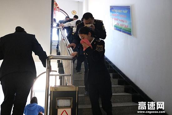 甘肃:庆城所积极开展全国防灾减灾日活动