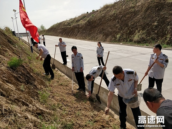 """甘肃:庆城所""""四举措""""促进全域无垃圾工作持续开展"""