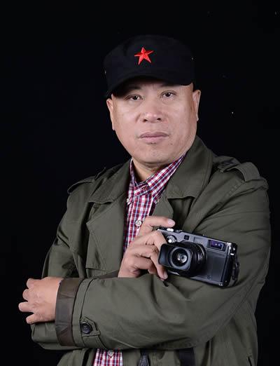 王恒茂 - 河北省艺术摄影家学会主席、国家一级摄影师