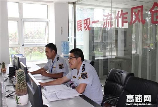 甘肃:甘谷所洛门站全力提升文明服务新形象
