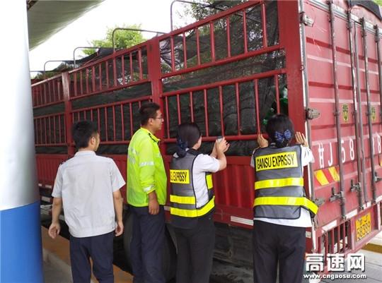 甘肃:甘谷所洛门站防查并举扎实推进拉网式清查工作
