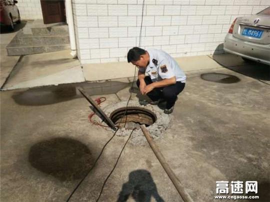 """甘肃:泾川所泾川东站""""五位一体""""确保汛期机电设备正常运转"""