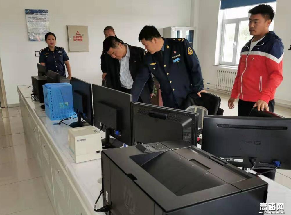"""内蒙古:纪检检查小组明察暗访 让""""双节""""廉味更足"""
