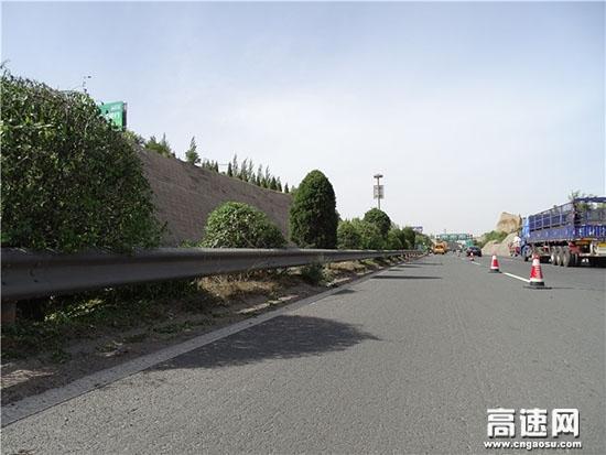 山西:大盂路产维护站标准化建设工作效果显著