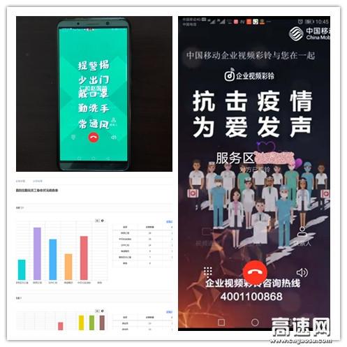 陕西高速西乡服务区建立信息化平台助力打赢疫情防控阻击战
