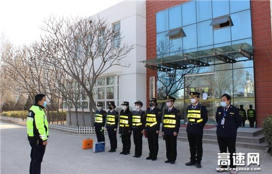甘肃:甘谷收费所洛门站免费期间服务不打折