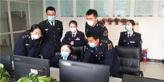 甘肃泾川所三举措扎实开展监控业务技能培训