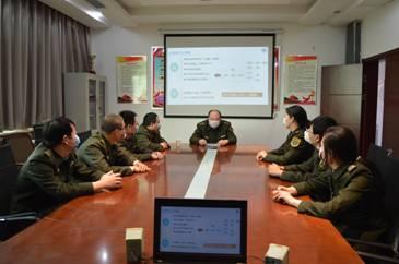 河北沧廊(京沪)高速姚官屯收费站 开展收费业务流程培训活动