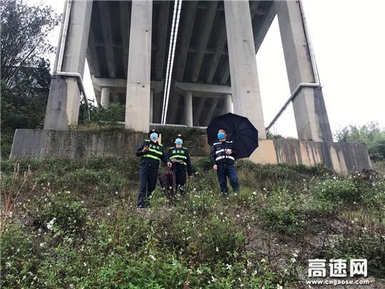 广西区高速公路发展中心柳州分中心组织开展防汛安全检查工作