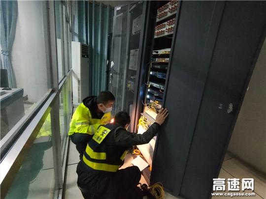 """甘肃泾川所""""五强五提""""扎实做好机电设备维护工作"""