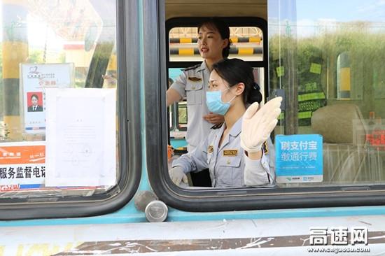 甘肃庆城所创新四项举措力推文明服务工作再提升