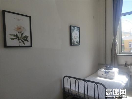 内蒙古公投霍尔奇收费所开展温馨宿舍创建活动