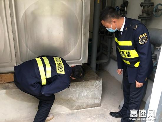 甘肃高速庆城所驿马收费站关于开展冬季安全生产工作部署活动