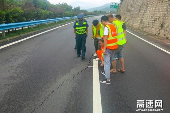 大喜讯,贵州蓉遵高速土城至元厚恢复通车